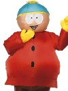 deguisement Cartman de South Park