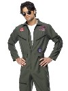 deguisement Costume de Top Gun