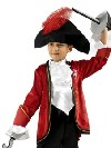 deguisement Capitaine Hook Costume