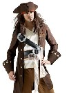 deguisement Capitaine Jack Sparrow