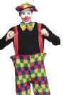 deguisement Costume de clown