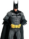 deguisement Costume adulte de Batman de collecteur