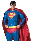 deguisement Collecteur Superman adulte DST