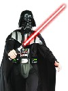 deguisement Costume de luxe de Darth Vader