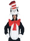 deguisement Dr. Seuss The Cat dans le chapeau
