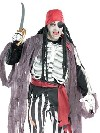 deguisement Costume de pirate de Ghostship