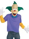 deguisement Krusty le clown