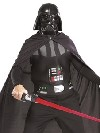deguisement Costume adulte de Darth Vader