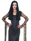 deguisement Costume de Morticia Adams