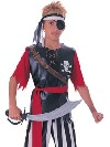 deguisement Le Roi Costume de pirate