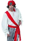 deguisement Costume d'homme de pirate