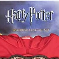 Kit de boursouflure de Quidditch Deguisement Pirates