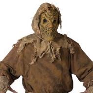 Pouvantail deguisement films horreur - Deguisement qui fait peur ...