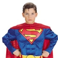 Costume de Superman Deguisement Disney