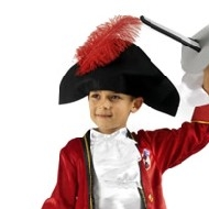 Capitaine Hook Costume Deguisement Pirates