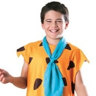 Costume de Flintstone de Fred Deguisement Pirates