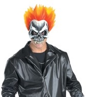 Costume de Ghost Rider Deguisement Films