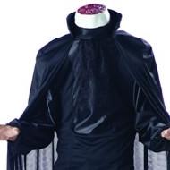 Cavalier sans t te deguisement halloween - Idee de deguisement sans acheter ...