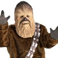 Enfants Chewbacca  Deguisement Pirates