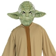Enfants Yoda Deguisement Pirates