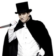 Costume de Londres Jack the Ripper Deguisement Halloween