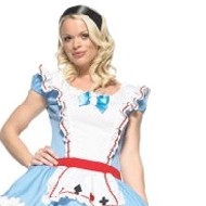 Alice adorable  Deguisement Disney