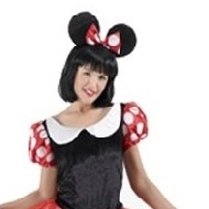 Souris de Minnie Deguisement Disney