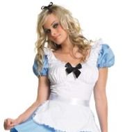 Costume d'Alice  Deguisement Princesse