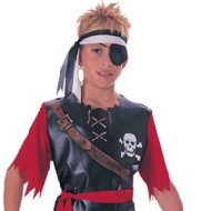 Le Roi Costume de pirate Deguisement Pirates