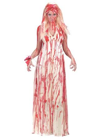 Costume de cauchemar de bal d 39 tudiants deguisement films horreur - Deguisement film d horreur ...