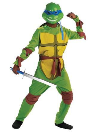 Enfants de leonardo de tortues deguisement super h ros - Super heros deguisement ...