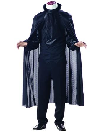 Cavalier sans t te deguisement disney - Idee de deguisement sans acheter ...