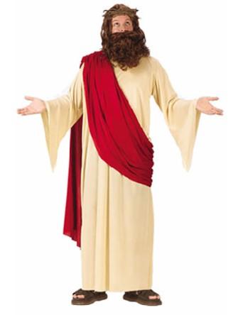 déguisement jesus