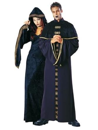 couples de minuit de ministre deguisement films horreur. Black Bedroom Furniture Sets. Home Design Ideas